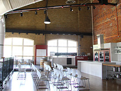 Miele Gallery at the Market Kitchen - Party Supply Rental - 416-860-0727