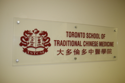 Toronto School of Traditional Chinese Medicine - Post-Secondary Schools - 416-782-9682