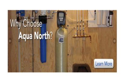 Aqua North Water Systems Ltd - Oil Field Services