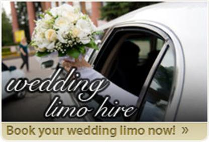 Executive Limousine Inc - Limousine Service - 403-809-2572