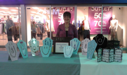 Jewelry & Gems by Camilla - Jewellers & Jewellery Stores - 902-414-9836