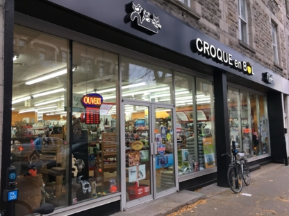 Croque En Bol - Pet Food & Supply Stores