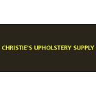 Christie's Fabrics - Upholstery Fabric