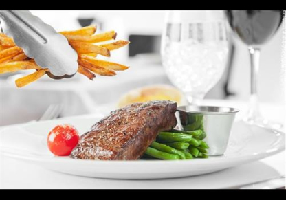 Steak Frites St-Paul - Restaurants - 450-812-8853