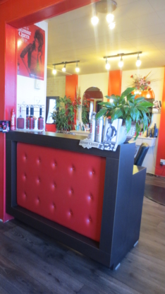 Kallista Coiffure - Hairdressers & Beauty Salons - 450-698-0841