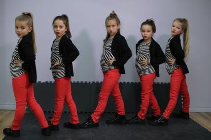 Ecole de Danse Dance-Teen-y - Dance Lessons - 418-558-0647