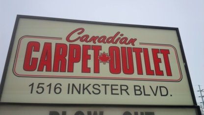 Canadian Carpet Outlet - Magasins de tapis et de moquettes