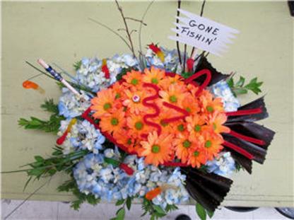 In Your Vase Flowers - Fleuristes et magasins de fleurs - 250-562-8273