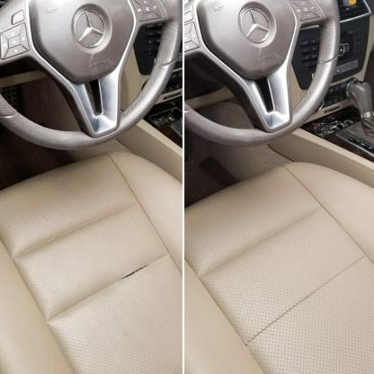 Color Glo GTA - Housses, toits et rembourrage de sièges d'auto - 416-319-9030