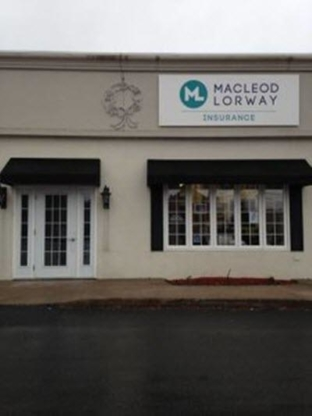 MacLeod Lorway Insurance Group - Assurance d'entreprise - 902-755-1550
