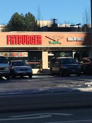 Fatburger - Restaurants - 604-568-5179