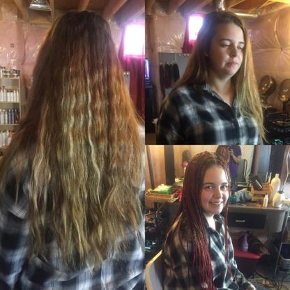Ripples Hair & Extension Salon - Hairdressers & Beauty Salons - 519-702-8459