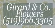 Girard & Co. Flowers & Gifts - Florists & Flower Shops