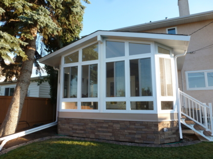 Sunspace By Relaxed Living - Sunrooms, Solariums & Atriums