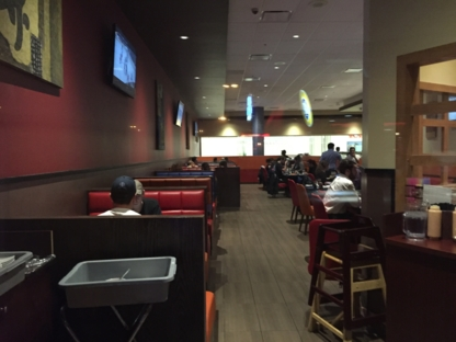 Kanda - Sushi et restaurants japonais - 514-685-8808