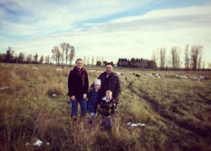 Tangle Ridge Ranch - Fermes et ranchs