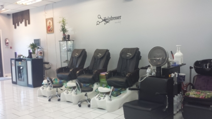 Akitu Hair Studio - Hairdressers & Beauty Salons - 604-957-3889
