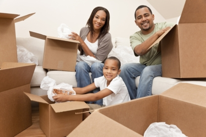 Beacon Movers - Moving Services & Storage Facilities - 604-364-6222
