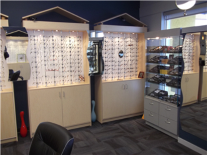 Linden Ridge Eye Care - Opticians - 204-488-3937
