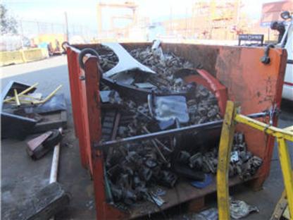A & A Trading Co - Scrap Metals - 604-254-3721