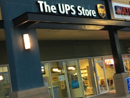 The UPS Store - Courier Service - 403-250-8805