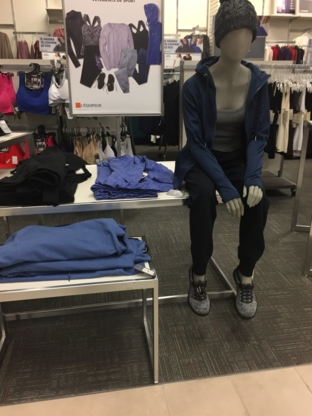 L'Équipeur - Work Clothing