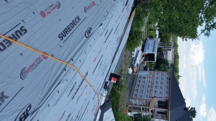 Les Toitures Sarno - Fournitures et matériaux de toiture - 514-566-1101