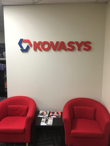 Kovasys Inc It Recruitment & Techology Headhunters - Agences de placement - 416-800-4286