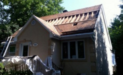 Voir le profil de William Roach Roofing & Siding - Ripon