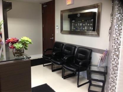 Unique Laser & Skin Care Clinic - Salons de coiffure - 905-601-5494