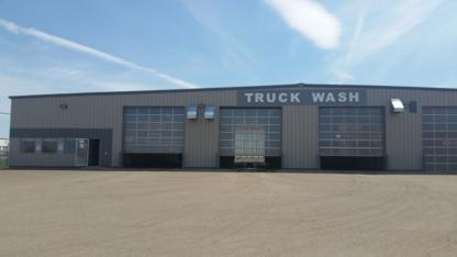 3 Guys Truck Wash - Truck Washing & Cleaning - 306-825-9274
