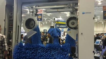 Wash Tech - Car Wash Equipment & Polishing Supplies - 519-944-1262