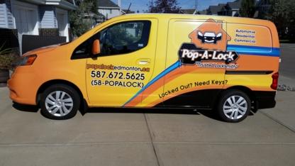 Pop-A-Lock - Locksmiths & Locks