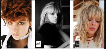 Koukla Coiffure - Salons de coiffure et de beauté - 514-842-4842