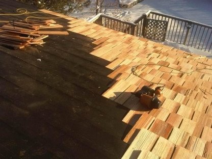 Gilbert Roofing Ltd - Roofers - 780-853-6660