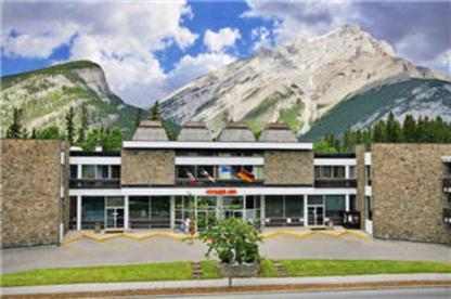 Banff Voyager Inn - Hotels