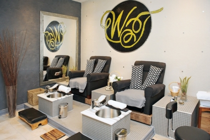 William Tissert Salon And Spa - Hair Salons - 905-492-3170