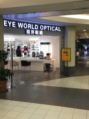 Eye World Optical Inc - Optical Products