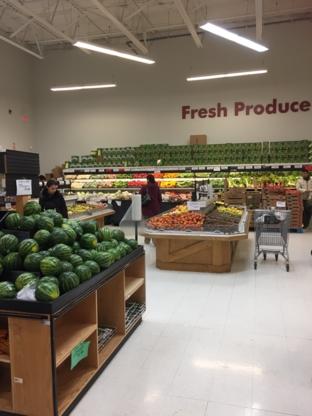Basha International Foods - Épiceries