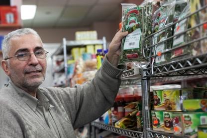 Supermarché Noor Inc - Épiceries