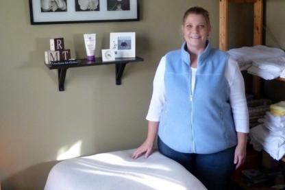 Bobbi Jo Turner RMT - Registered Massage Therapists