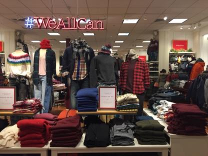 American Eagle Outfitters - Magasins de vêtements pour femmes - 514-428-5597