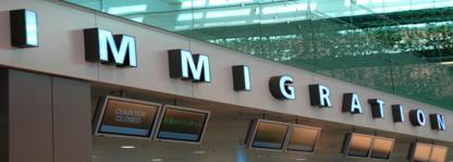 World Gateway Immigration Company - Conseillers en immigration et en naturalisation
