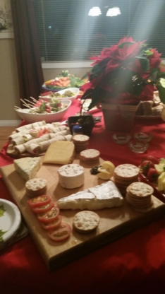Twisted Fork Catering and Events - Traiteurs - 403-477-3010