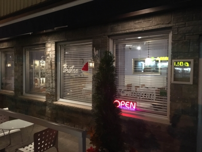 Antonia's Bistro & Cateri - Restaurants - 705-632-0505