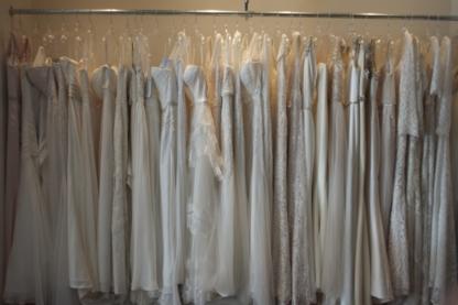 Ferre Sposa - Boutiques de mariage - 416-535-8999