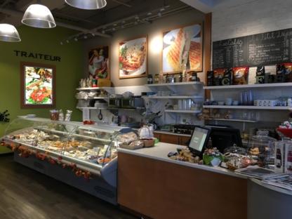Pains Et Saveurs - Bakeries - 450-486-1717