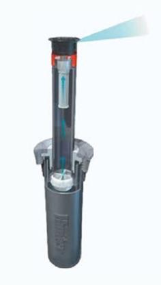Rainpro Underground Lawn Sprinklers - Lawn & Garden Sprinkler Systems - 403-274-5945