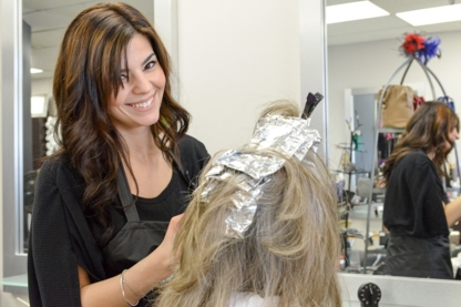Hair Reflections Unisex - Hair Stylists - 905-831-8920