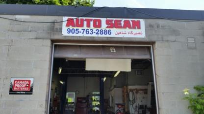 Auto Sean - Auto Repair Thornhill - Garages de réparation d'auto